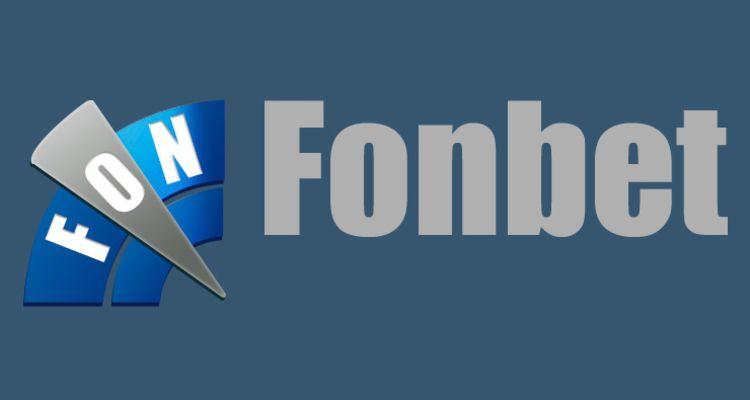 BK Fonbet com. Логотип