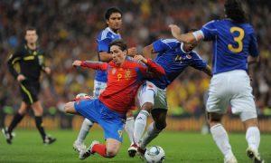 Испания – Колумбия: голевой феерии ждать не стоит
