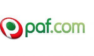 Paf — букмекерская контора. Описание сайта