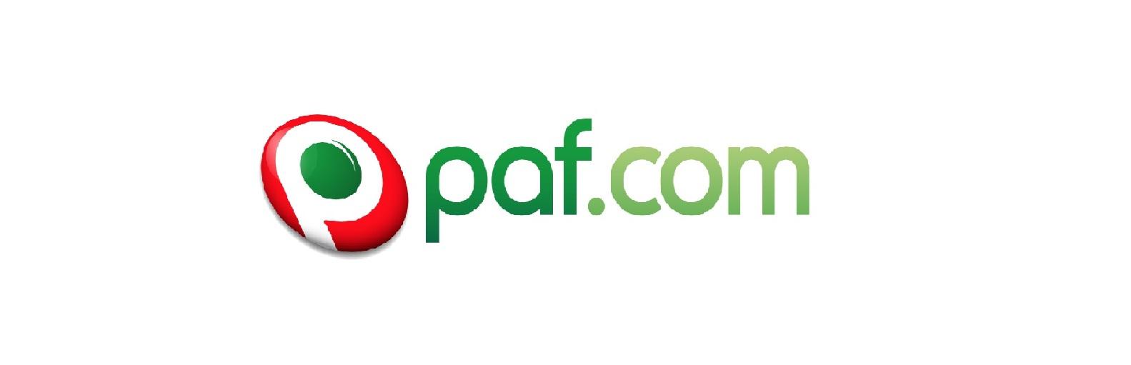 Paf - букмекерская контора