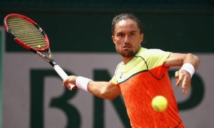 Долгополов – Феррер. 23 июля 2017. Прогноз на финал ATP Бостад