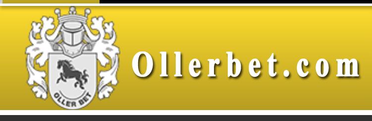 Ollerbet (Оллербет) - букмекерская контора