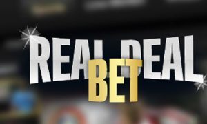 Real Deal Bet — букмекерская контора