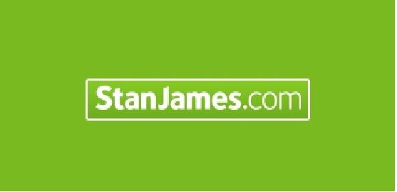 Stan James - букмекерская контора