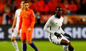 Франция — Нидерланды: прогнозы и ставки на матч 31.08.2017