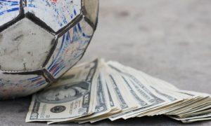 Стратегия ставок против фаворита «футбол»