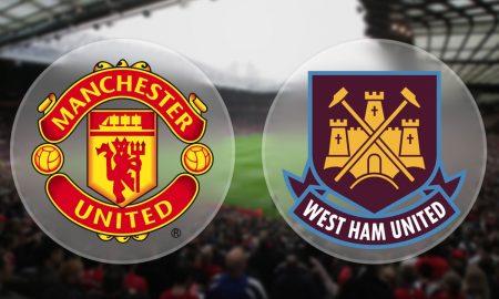 Манчестер Юнайтед Вест Хэм