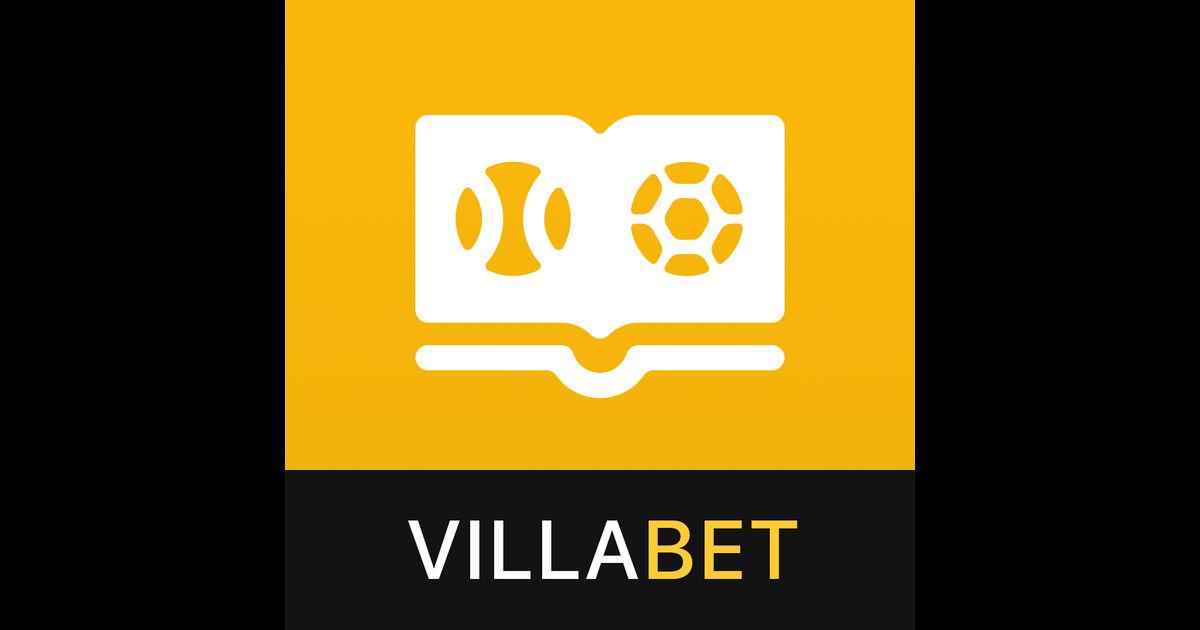Villabet (Вилла бет) - букмекерская контора