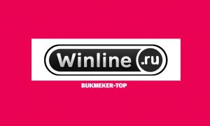 Винлайн — букмекерская контора. Официальный сайт (ЦУПИС)