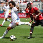 Реал Мадрид – Манчестер Юнайтед: прогноз на Суперкубок УЕФА 08.08.2017