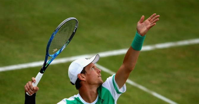 Стратегия ставок на теннис на фаворита