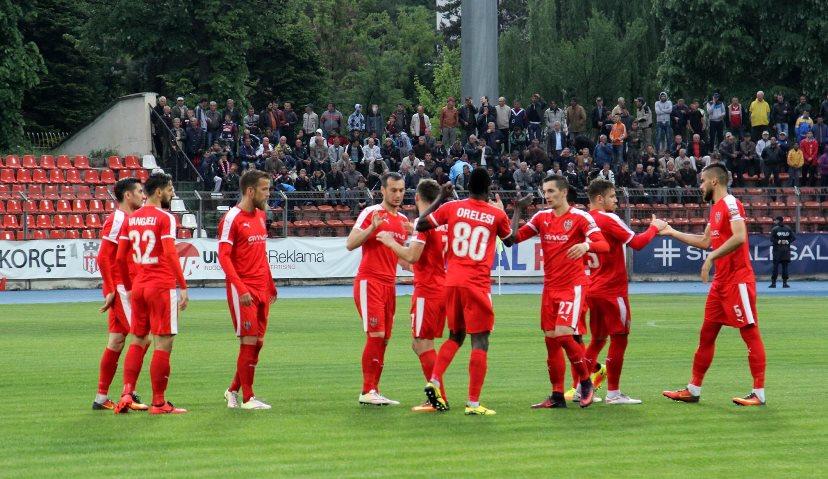 Динамо Киев – Скендербеу: прогноз на Лигу Европы 14.09.2017