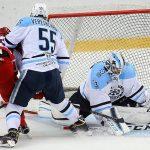 Стратегия ставок на хоккей обе забьют