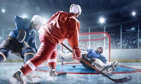 """Стратегия ставок на хоккей """"тотал больше"""". Полезные советы"""