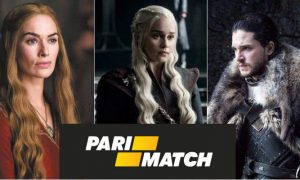 Пари-Матч: ставки на 8 сезон Игры престолов