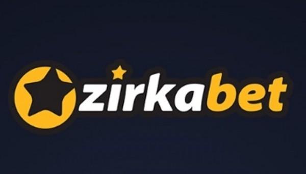 Zirkabet - букмекерская контора