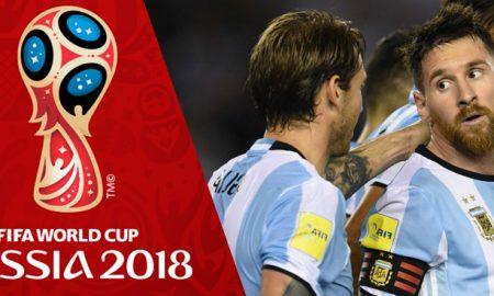 Букмекеры: выйдет ли Аргентина на ЧМ-2018?