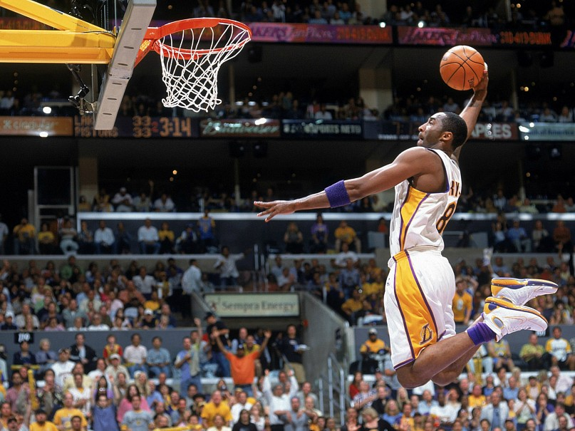 Стратегия ставок на баскетбол тотал