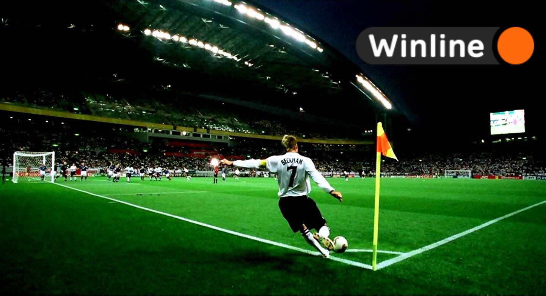 БК Winline подарит 1 млн рублей забившему с углового на стадионе Спартака