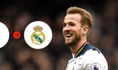 БК 1хСтавка: Гарри Кейн станет игроков Реала?