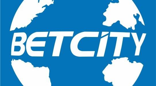 Betcity (Бетсити ру) - букмекерская контора
