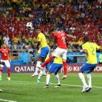 Прогноз и ставки на матч ЧМ-2018 Сербия - Бразилия. 27.06.2018