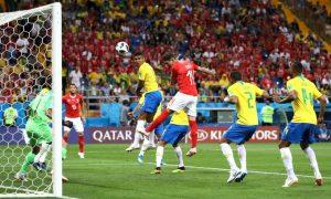Прогноз «Сербия — Бразилия» на матч по футболу 27 июня 2018. ЧМ-2018