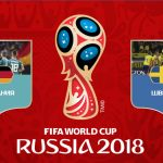 Прогноз и ставки на матч ЧМ-2018 Германия - Швеция. 23.06.2018