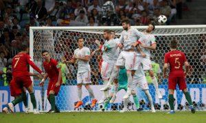 Иран — Испания. 20.06.2018 Прогноз и ставки на Чемпионат Мира 2018