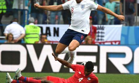 Прогноз и ставки на матч ЧМ-2018 Англия - Бельгия. 28.06.2018