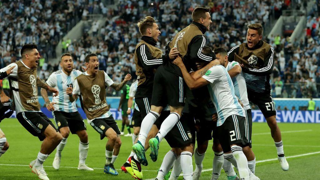 Франция – Аргентина. Прогноз на матч 30 июня 2018 на 1/8 финала ЧМ-2018