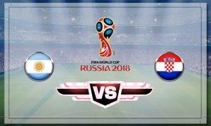 Аргентина — Хорватия. 21.06.2018 Прогноз и ставки на ЧМ-2018