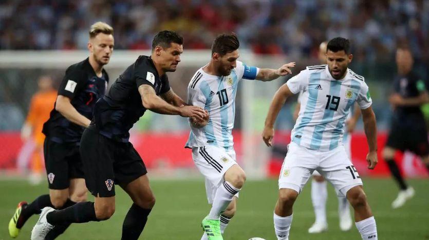 Прогноз и ставки на матч ЧМ-2018 Нигерия - Аргентина. 26.06.2018