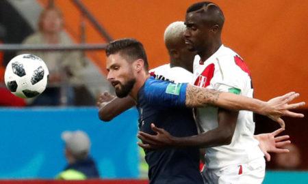 Прогноз и ставки на матч 1/8 финала ЧМ-2018 Франция - Аргентина. 30.06.2018