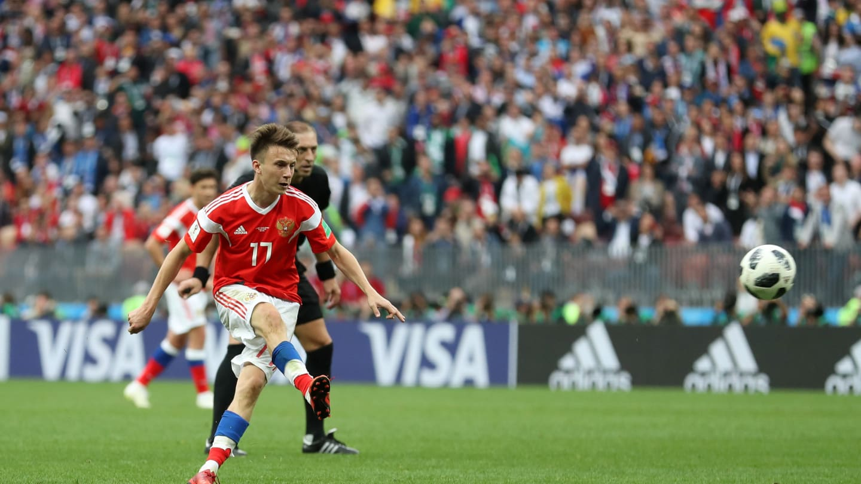 Испания – Россия. Прогноз на матч 01 июля 2018. 1/8 ЧМ-2018