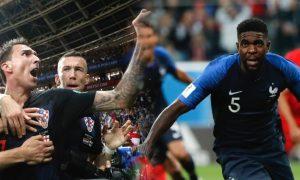Франция – Хорватия. Прогноз Константина Генича на матч 15.07.2018