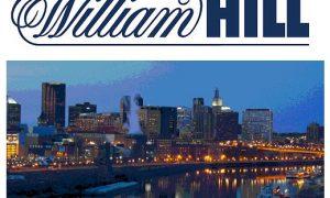 William Hill начнет прием ставок в Миссисипи уже в конце месяца