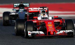 Формула-1. Прогноз на Гран-при Сингапура. 16.09.2018