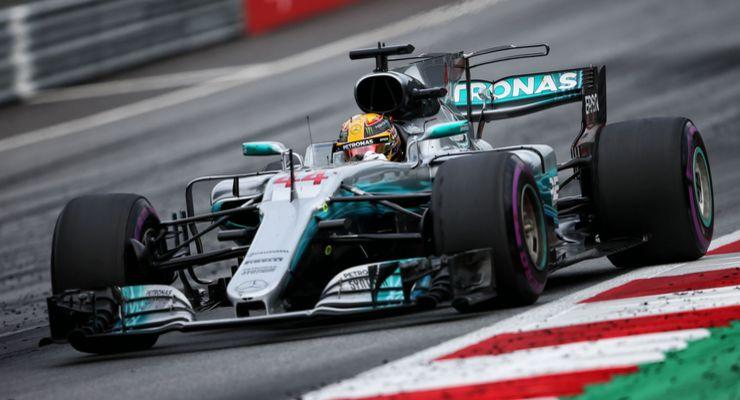 Прогноз на 15.09.2018. Формула 1. Квалификация в Сингапуре