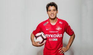 Рапид — Спартак. Прогноз на матч 20 сентября 2018. Лига Европы