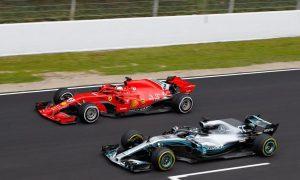 Формула-1. Гран-при Сингапура. Прогноз на квалификацию. 15.09.2018