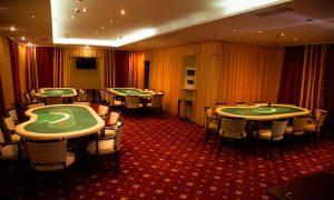 Одно из крупнейших покерных заведений в Париже перестало существовать