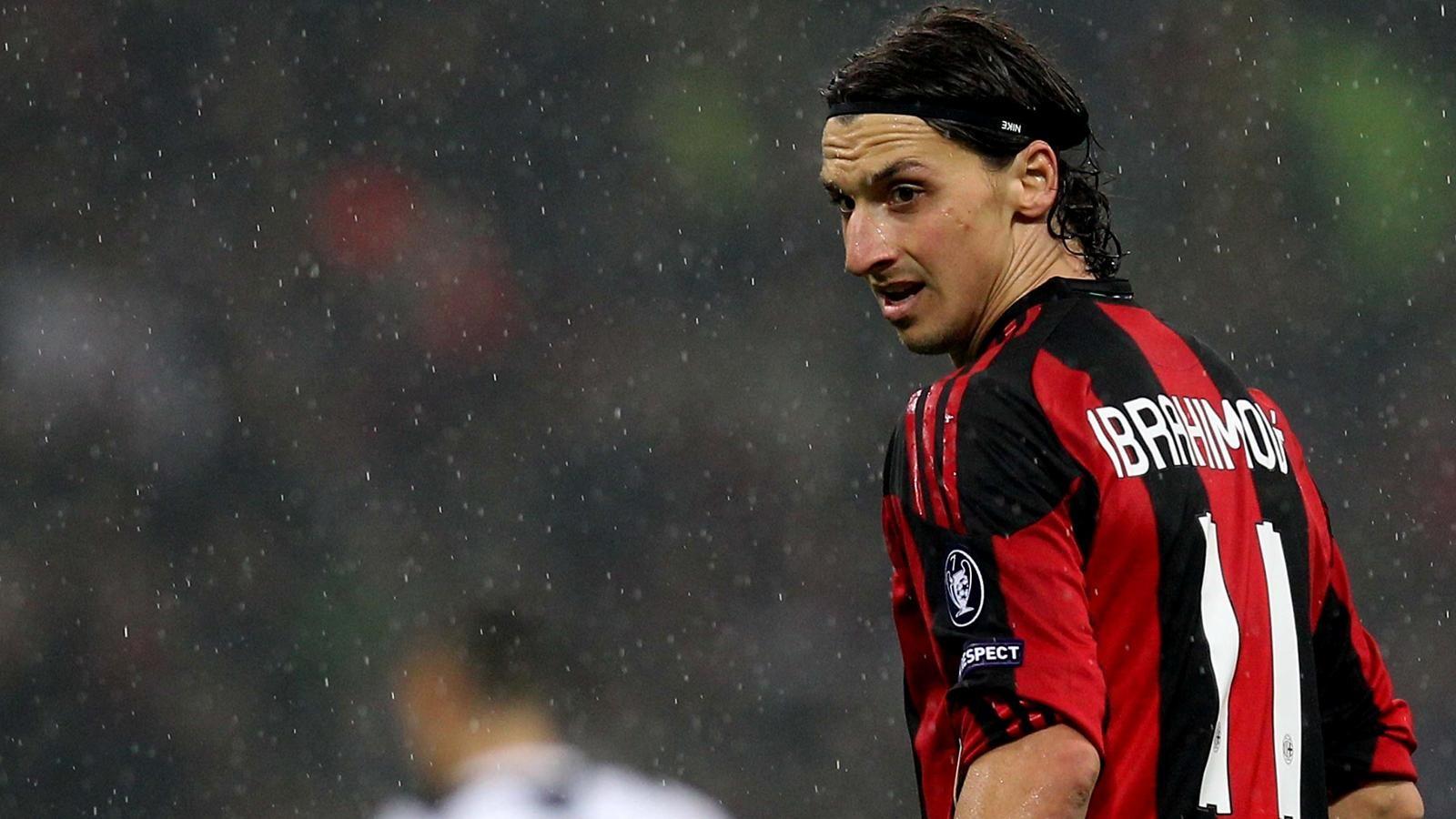 Златан Ибграгимович может вернуться в европейский футбол