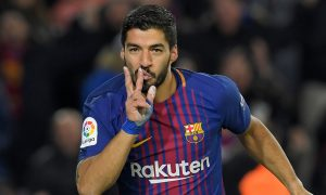 Барселона — Интер. Прогноз на матч 24 октября 2018. Лига Чемпионов