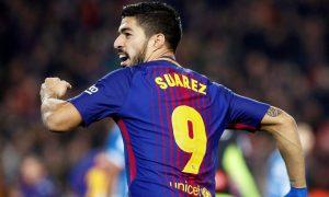 Барселона — Реал. Прогноз на матч 28 октября 2018. Чемпионат Испании