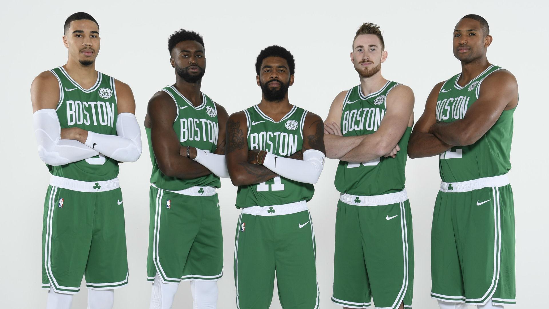 Бостон — Филадельфия. Прогноз на матч 17 октября 2018. НБА