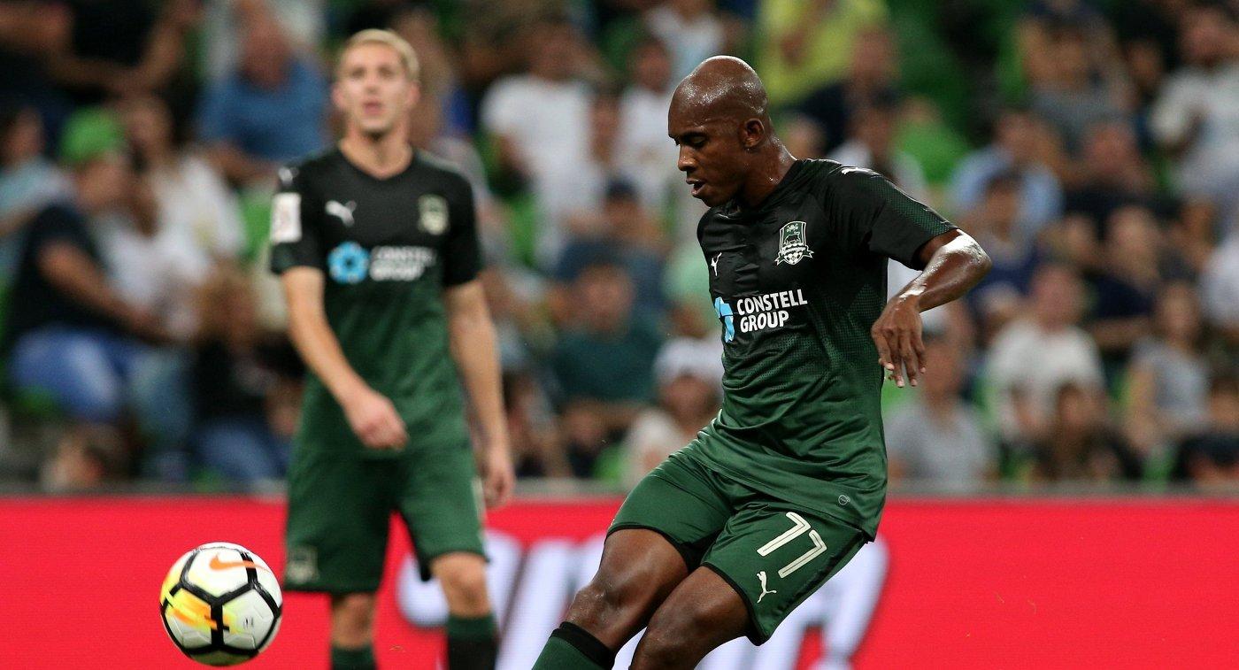 Стандард — Краснодар. Прогноз на матч 25 октября 2018. Лига Европы