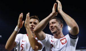 Польша — Италия. Прогноз на матч 14 октября 2018. Лига Наций