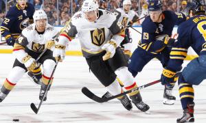 Вегас — Баффало. Прогноз на 17 октября 2018. НХЛ