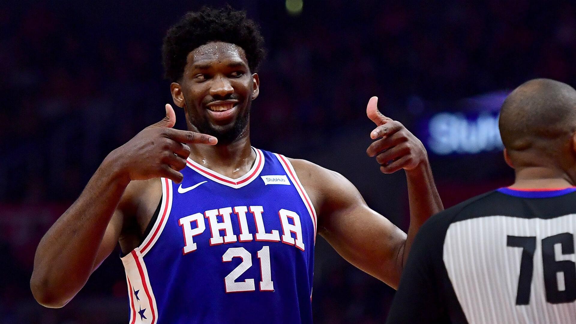 Филадельфия — Клипперс. Прогноз на матч 2 ноября 2018. НБА